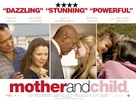 Mother and Child - British Movie Poster (xs thumbnail)