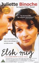 Alice et Martin - Danish DVD movie cover (xs thumbnail)