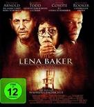 The Lena Baker Story - German Movie Cover (xs thumbnail)