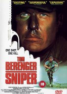 Sniper - British DVD cover (xs thumbnail)