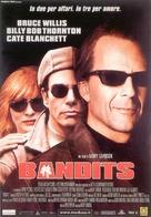 Bandits - Italian Movie Poster (xs thumbnail)