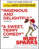 Ruby Sparks - Movie Poster (xs thumbnail)