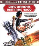 Death Race 2000 - Movie Cover (xs thumbnail)