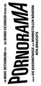 Pornorama - German Logo (xs thumbnail)
