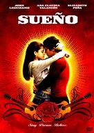 Sueño - DVD cover (xs thumbnail)