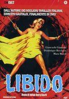 Libido - Italian DVD cover (xs thumbnail)