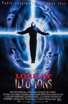 Lord of Illusions - Movie Poster (xs thumbnail)