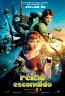 Epic - Brazilian Movie Poster (xs thumbnail)