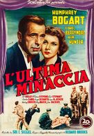 Deadline - U.S.A. - Italian Movie Poster (xs thumbnail)