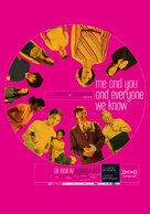 Me and You and Everyone We Know - Movie Poster (xs thumbnail)