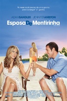 Just Go with It - Brazilian Movie Poster (xs thumbnail)