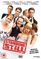 Standing Still - British DVD movie cover (xs thumbnail)