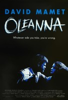 Oleanna - Movie Poster (xs thumbnail)