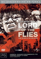 Lord of the Flies - Movie Cover (xs thumbnail)