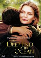 The Deep End of the Ocean - DVD cover (xs thumbnail)