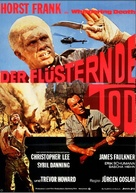 Albino - German Movie Poster (xs thumbnail)