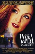 Vanya On 42nd Street - Movie Poster (xs thumbnail)