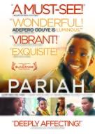 Pariah - Canadian Movie Poster (xs thumbnail)
