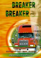 Breaker Breaker - German Movie Cover (xs thumbnail)