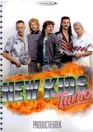 New Kids Turbo - poster (xs thumbnail)