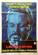 Necromancy - Italian Movie Poster (xs thumbnail)