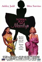 Norma Jean & Marilyn - Movie Poster (xs thumbnail)