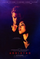 Addicted - Movie Poster (xs thumbnail)