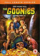 The Goonies - Irish Movie Cover (xs thumbnail)