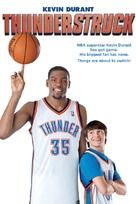 Thunderstruck - DVD movie cover (xs thumbnail)