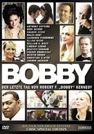 Bobby - Swiss DVD movie cover (xs thumbnail)