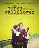 The Perks of Being a Wallflower - Movie Poster (xs thumbnail)