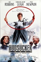 The Hudsucker Proxy - Movie Poster (xs thumbnail)