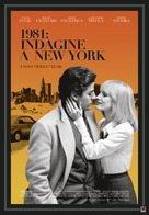 A Most Violent Year - Italian Movie Poster (xs thumbnail)