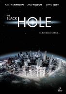 The Black Hole - Spanish poster (xs thumbnail)