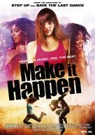 Make It Happen - Dutch Movie Poster (xs thumbnail)