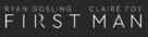 First Man - Logo (xs thumbnail)