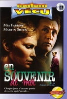 Forget Me Never - French VHS cover (xs thumbnail)