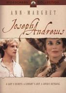Joseph Andrews - DVD cover (xs thumbnail)