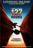 127 Hours - Movie Cover (xs thumbnail)