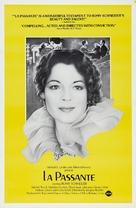 La Passante du Sans-Souci - British Movie Poster (xs thumbnail)