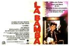 La Bamba - Spanish Movie Poster (xs thumbnail)