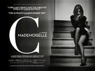 Mademoiselle C - British Movie Poster (xs thumbnail)