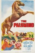 The Palomino - Movie Poster (xs thumbnail)