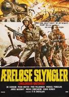 Quel maledetto treno blindato - Danish Movie Cover (xs thumbnail)