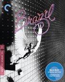 Brazil - Blu-Ray movie cover (xs thumbnail)