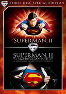Superman II - Movie Cover (xs thumbnail)