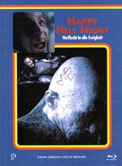 Happy Hell Night - German Blu-Ray cover (xs thumbnail)