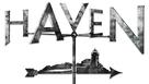 """""""Haven"""" - Logo (xs thumbnail)"""
