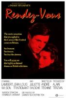 Rendez-vous - British Movie Poster (xs thumbnail)