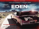 Eden - British Movie Poster (xs thumbnail)